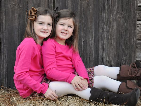 Jena and Allie