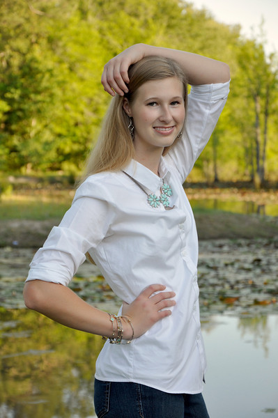 Kelly's Senior Pictures