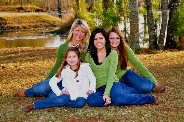 Mandy's Girls