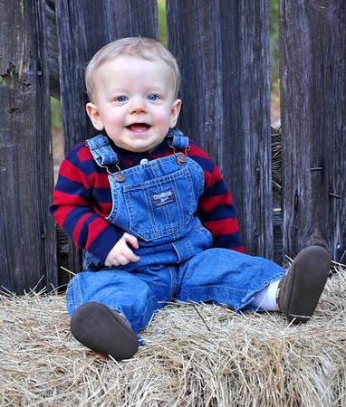 Tucker @ 9 Months Old !